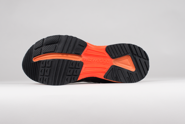 Helium Bz outsole