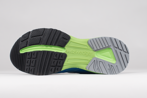 Helium universel outsole